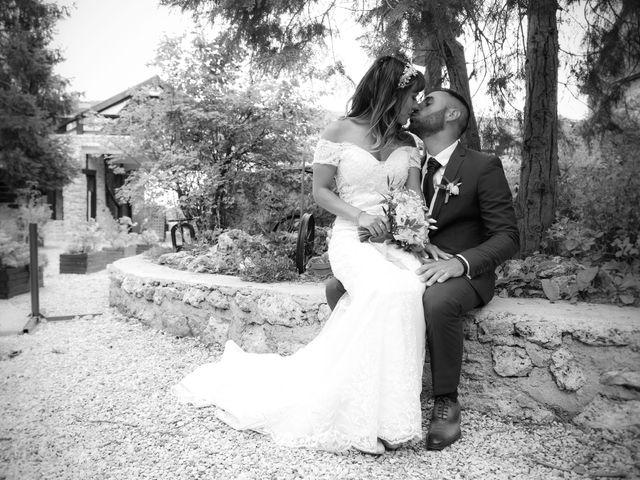 Le mariage de Jeremy et Pauline à Draveil, Essonne 109