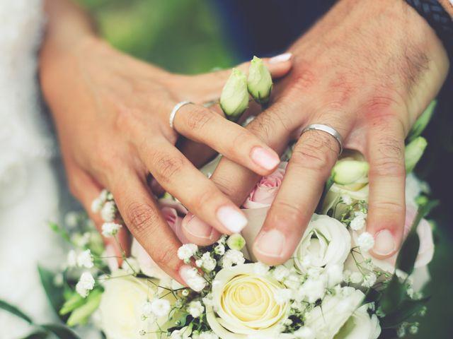 Le mariage de Jeremy et Pauline à Draveil, Essonne 115