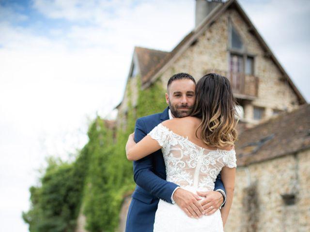 Le mariage de Jeremy et Pauline à Draveil, Essonne 1
