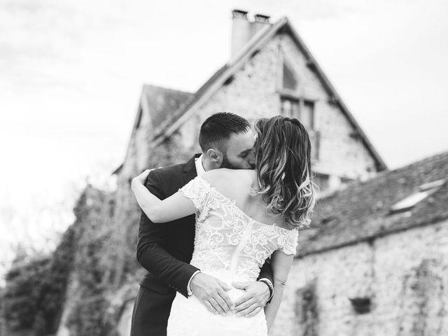 Le mariage de Jeremy et Pauline à Draveil, Essonne 117