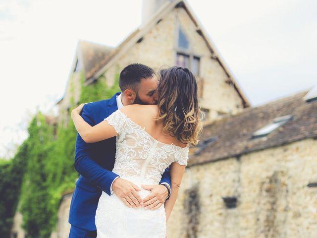 Le mariage de Jeremy et Pauline à Draveil, Essonne 118