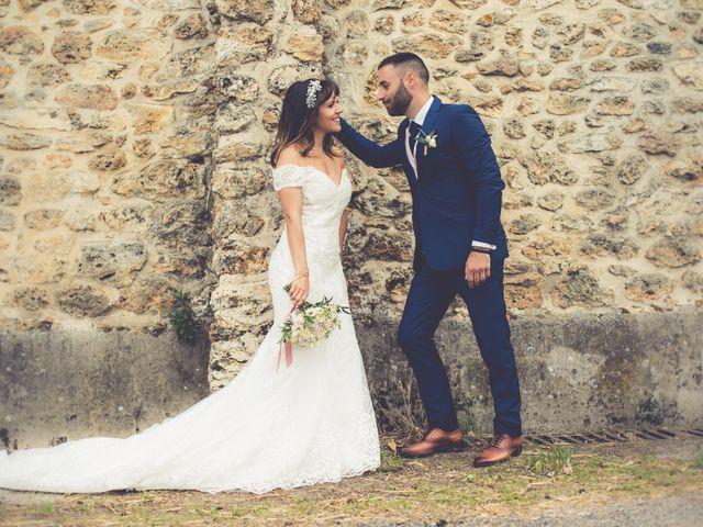 Le mariage de Jeremy et Pauline à Draveil, Essonne 2