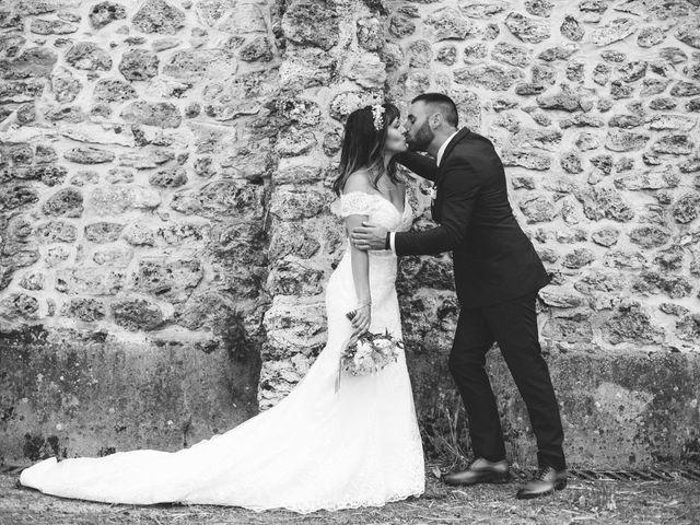 Le mariage de Jeremy et Pauline à Draveil, Essonne 119
