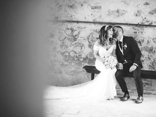 Le mariage de Jeremy et Pauline à Draveil, Essonne 121