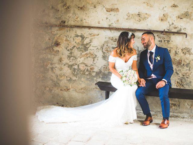 Le mariage de Jeremy et Pauline à Draveil, Essonne 122