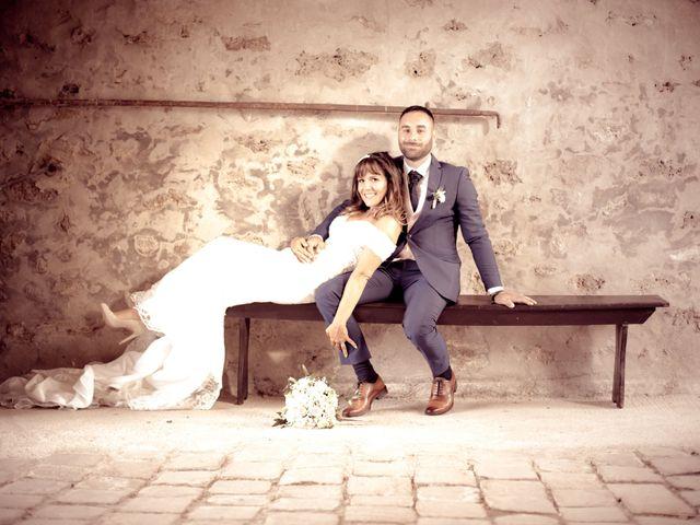 Le mariage de Jeremy et Pauline à Draveil, Essonne 123