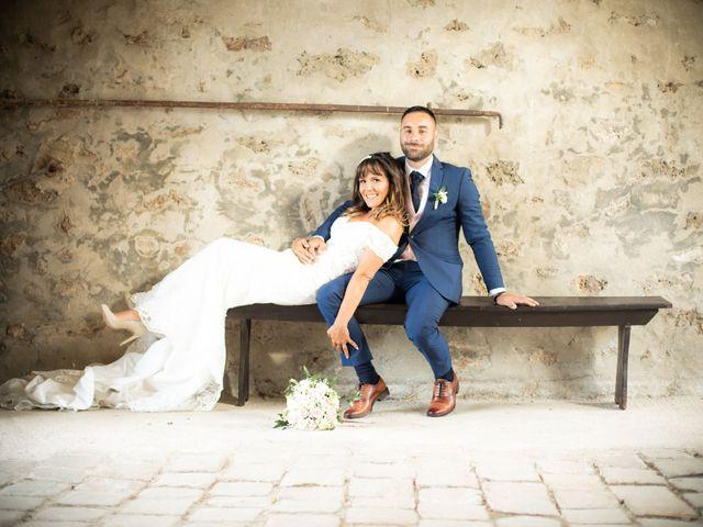 Le mariage de Jeremy et Pauline à Draveil, Essonne 124