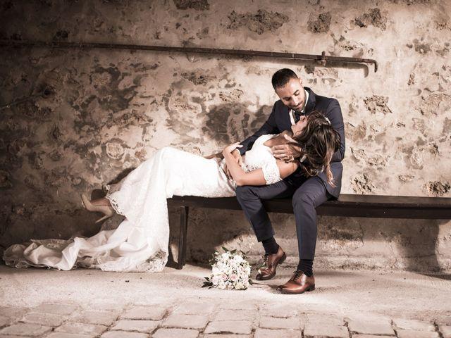 Le mariage de Jeremy et Pauline à Draveil, Essonne 126