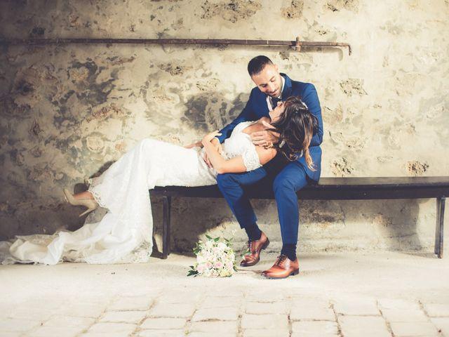 Le mariage de Jeremy et Pauline à Draveil, Essonne 127
