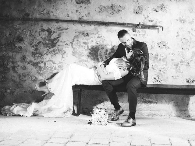 Le mariage de Jeremy et Pauline à Draveil, Essonne 128