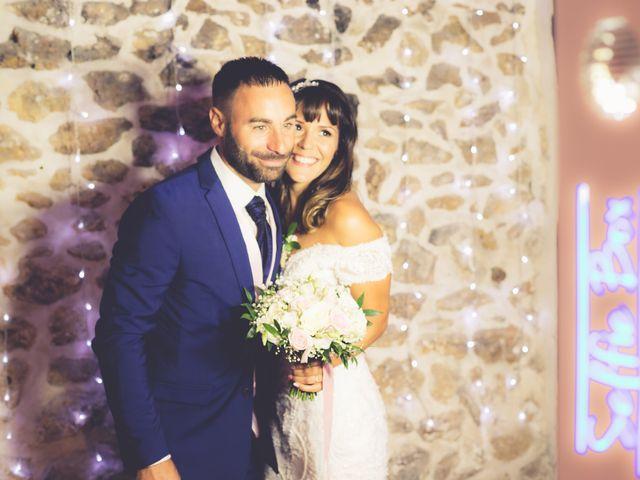 Le mariage de Jeremy et Pauline à Draveil, Essonne 134