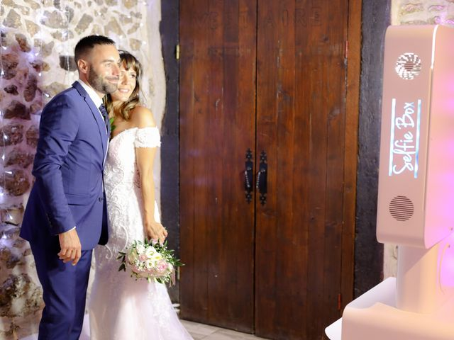 Le mariage de Jeremy et Pauline à Draveil, Essonne 135