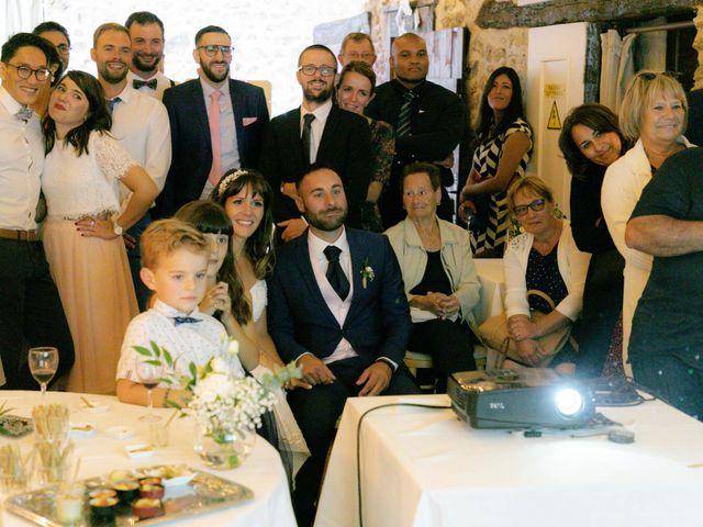 Le mariage de Jeremy et Pauline à Draveil, Essonne 139