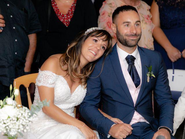 Le mariage de Jeremy et Pauline à Draveil, Essonne 140