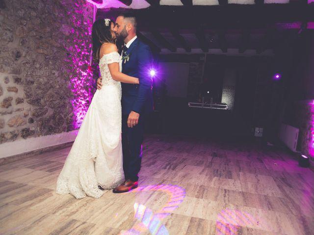 Le mariage de Jeremy et Pauline à Draveil, Essonne 143