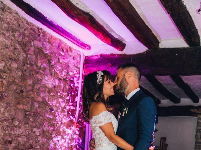 Le mariage de Jeremy et Pauline à Draveil, Essonne 144