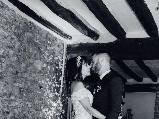Le mariage de Jeremy et Pauline à Draveil, Essonne 145