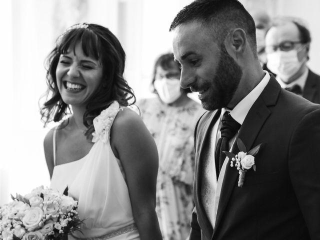 Le mariage de Jeremy et Pauline à Draveil, Essonne 166