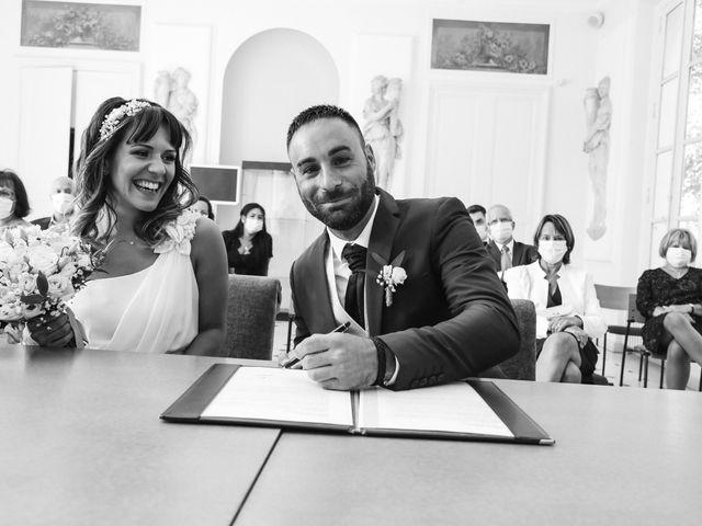 Le mariage de Jeremy et Pauline à Draveil, Essonne 168