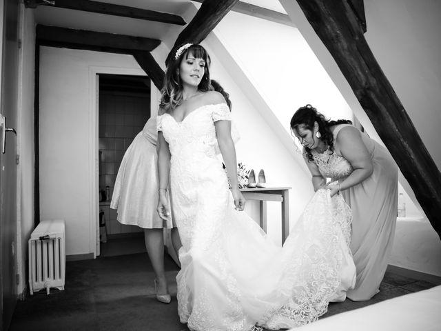 Le mariage de Jeremy et Pauline à Draveil, Essonne 170