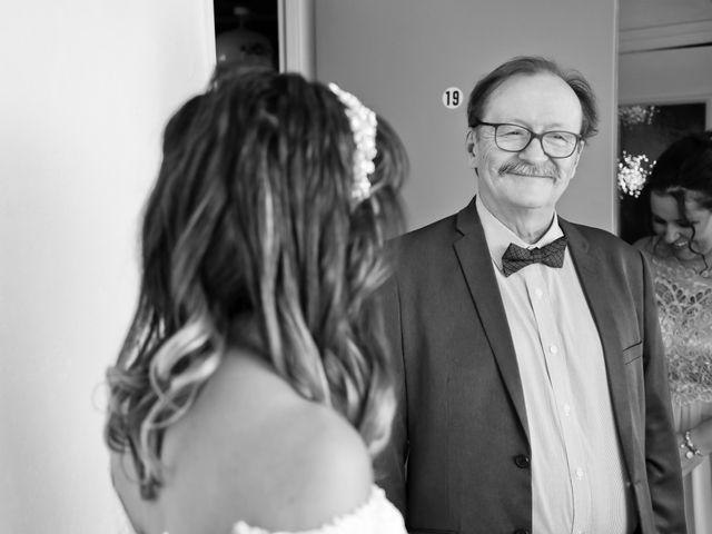 Le mariage de Jeremy et Pauline à Draveil, Essonne 177