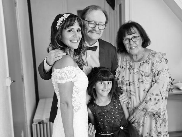 Le mariage de Jeremy et Pauline à Draveil, Essonne 178