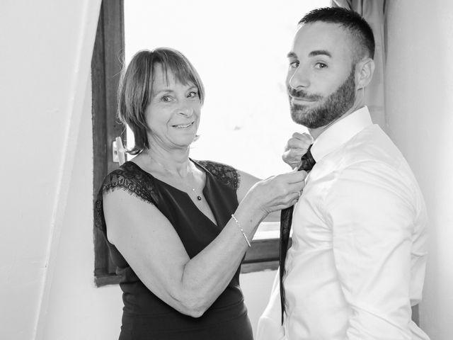 Le mariage de Jeremy et Pauline à Draveil, Essonne 180