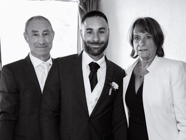Le mariage de Jeremy et Pauline à Draveil, Essonne 182