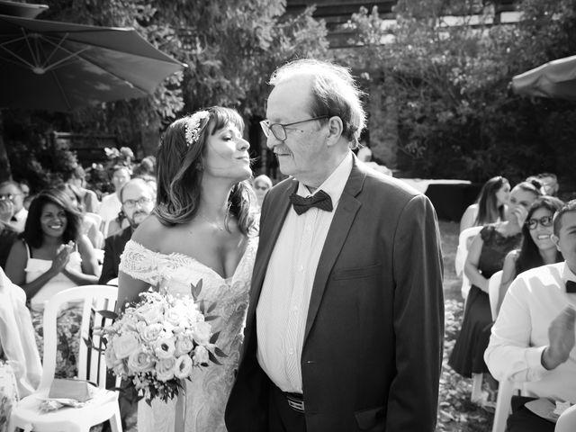 Le mariage de Jeremy et Pauline à Draveil, Essonne 186