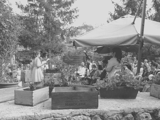 Le mariage de Jeremy et Pauline à Draveil, Essonne 192