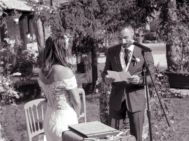 Le mariage de Jeremy et Pauline à Draveil, Essonne 205