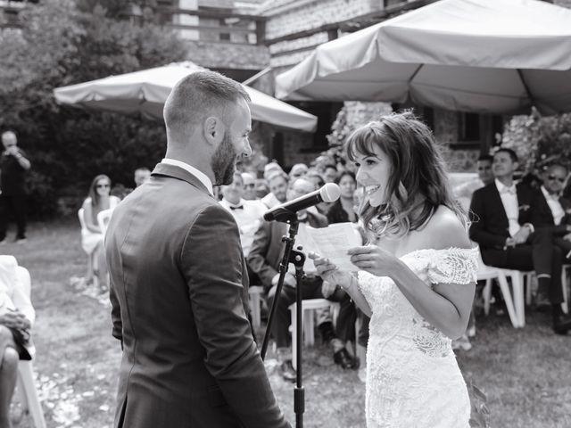 Le mariage de Jeremy et Pauline à Draveil, Essonne 207