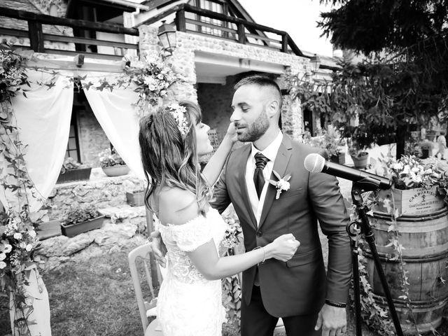 Le mariage de Jeremy et Pauline à Draveil, Essonne 209
