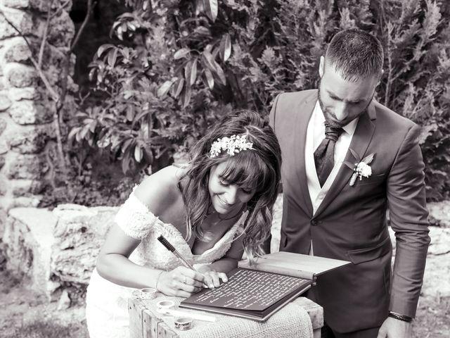 Le mariage de Jeremy et Pauline à Draveil, Essonne 210