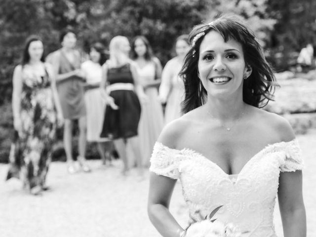 Le mariage de Jeremy et Pauline à Draveil, Essonne 215