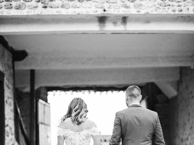 Le mariage de Jeremy et Pauline à Draveil, Essonne 219