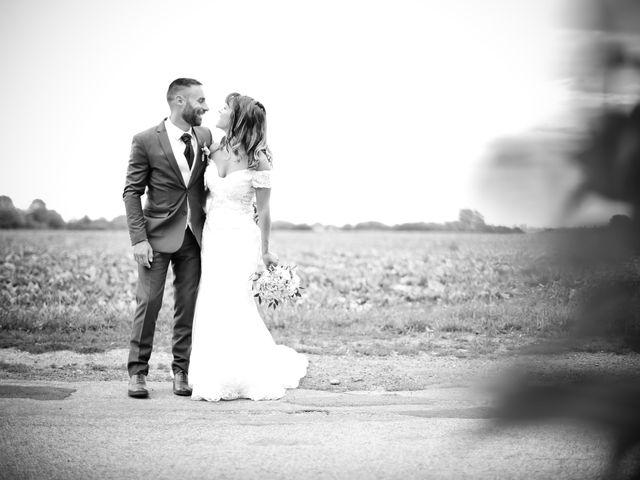 Le mariage de Jeremy et Pauline à Draveil, Essonne 220
