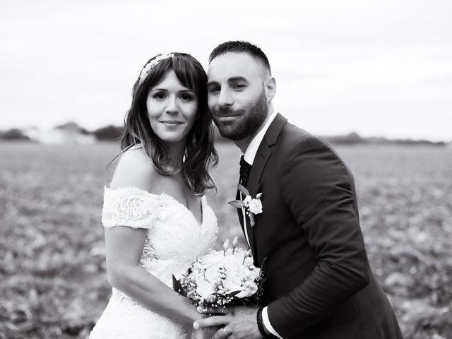 Le mariage de Jeremy et Pauline à Draveil, Essonne 222