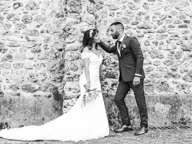 Le mariage de Jeremy et Pauline à Draveil, Essonne 223