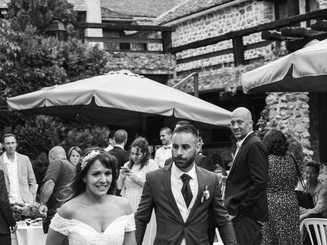 Le mariage de Jeremy et Pauline à Draveil, Essonne 226