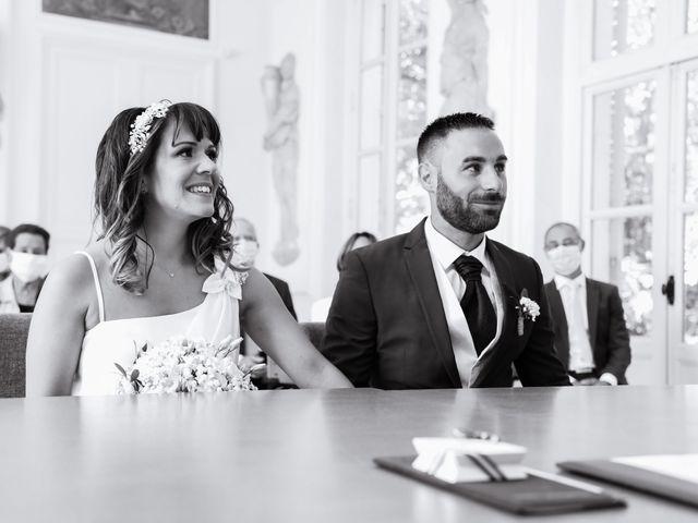 Le mariage de Jeremy et Pauline à Draveil, Essonne 246