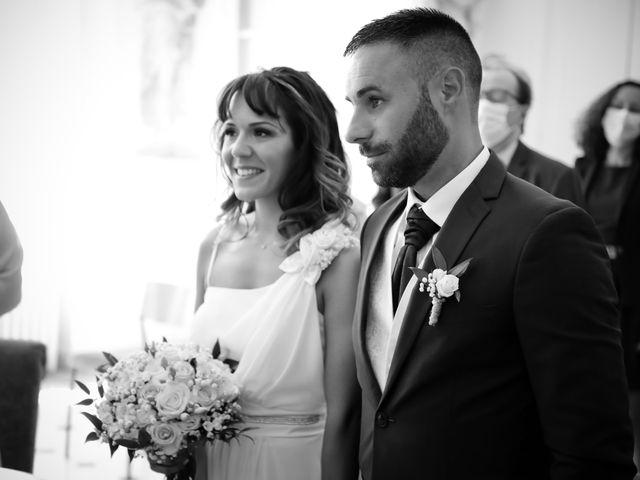 Le mariage de Jeremy et Pauline à Draveil, Essonne 248