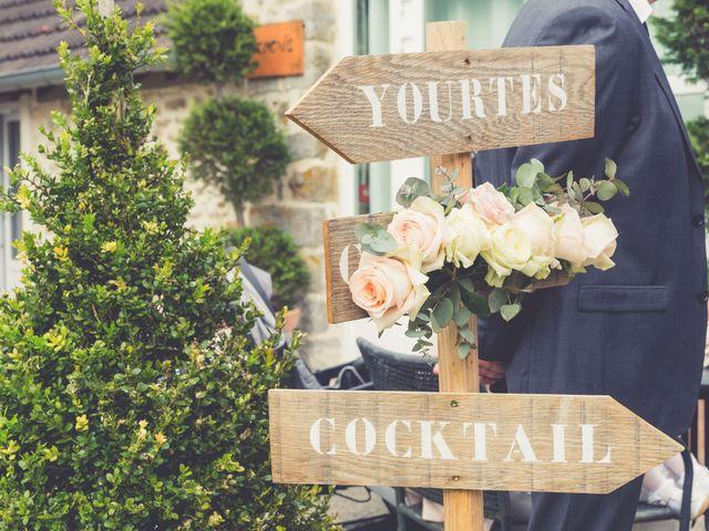 Le mariage de Julien et Alicia à La Chapelle-Gauthier, Seine-et-Marne 12