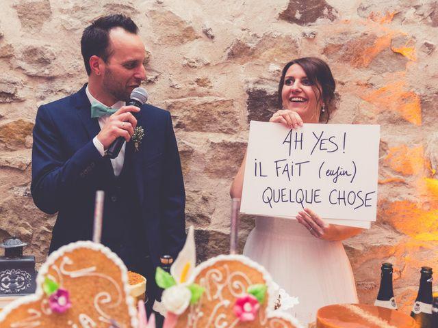Le mariage de Julien et Alicia à La Chapelle-Gauthier, Seine-et-Marne 17