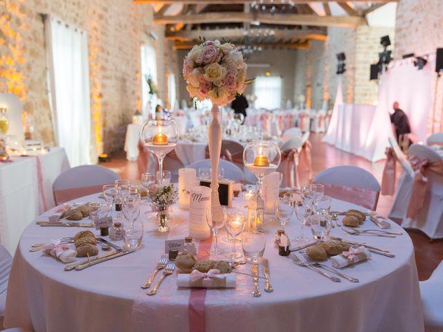 Le mariage de Julien et Alicia à La Chapelle-Gauthier, Seine-et-Marne 24