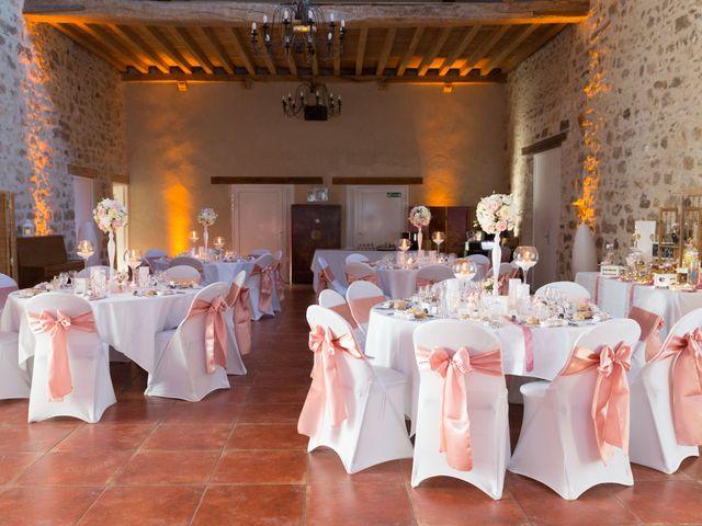 Le mariage de Julien et Alicia à La Chapelle-Gauthier, Seine-et-Marne 25