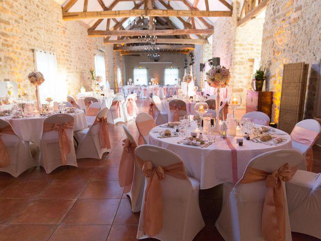Le mariage de Julien et Alicia à La Chapelle-Gauthier, Seine-et-Marne 27