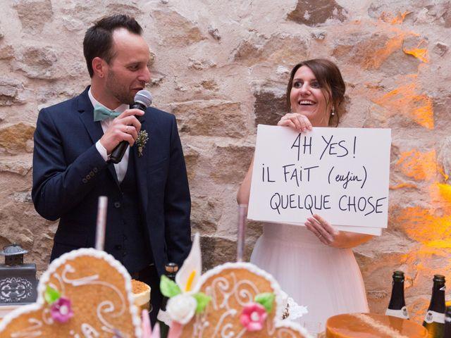 Le mariage de Julien et Alicia à La Chapelle-Gauthier, Seine-et-Marne 28