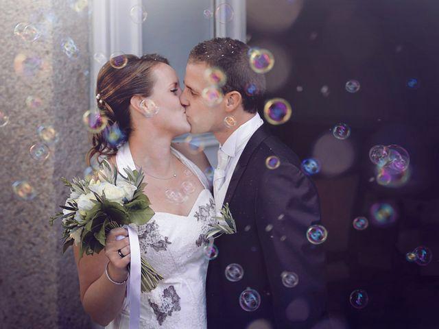 Le mariage de Solène et Benoît