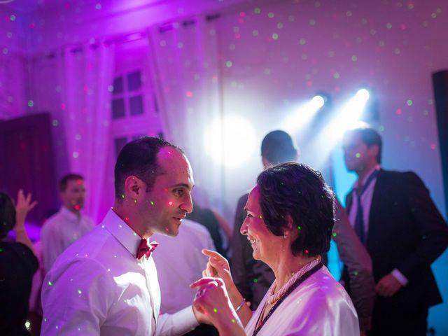 Le mariage de Slim et Diane à Paris, Paris 2